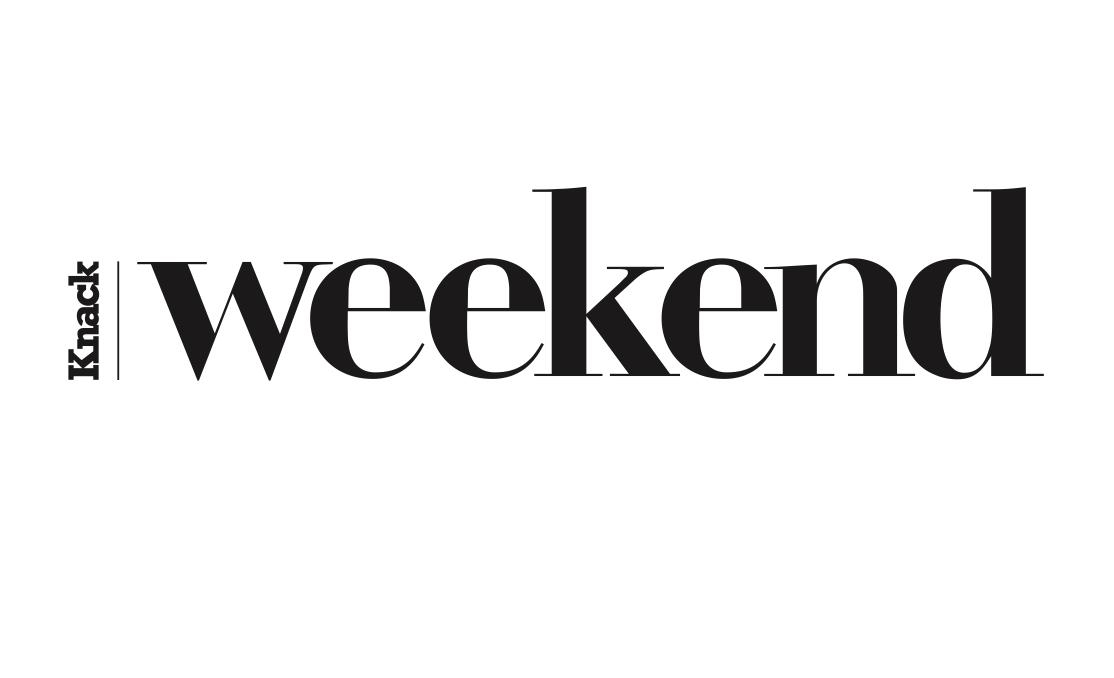Logo for Knack Weekend