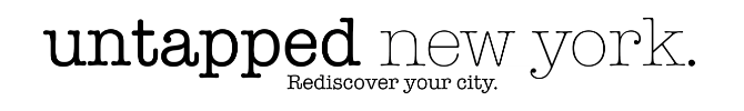 Logo for Untapped Cities New York