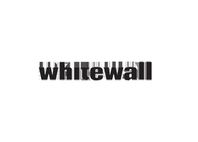 Logo for Whitewall