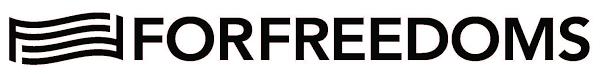 Logo for For Freedoms