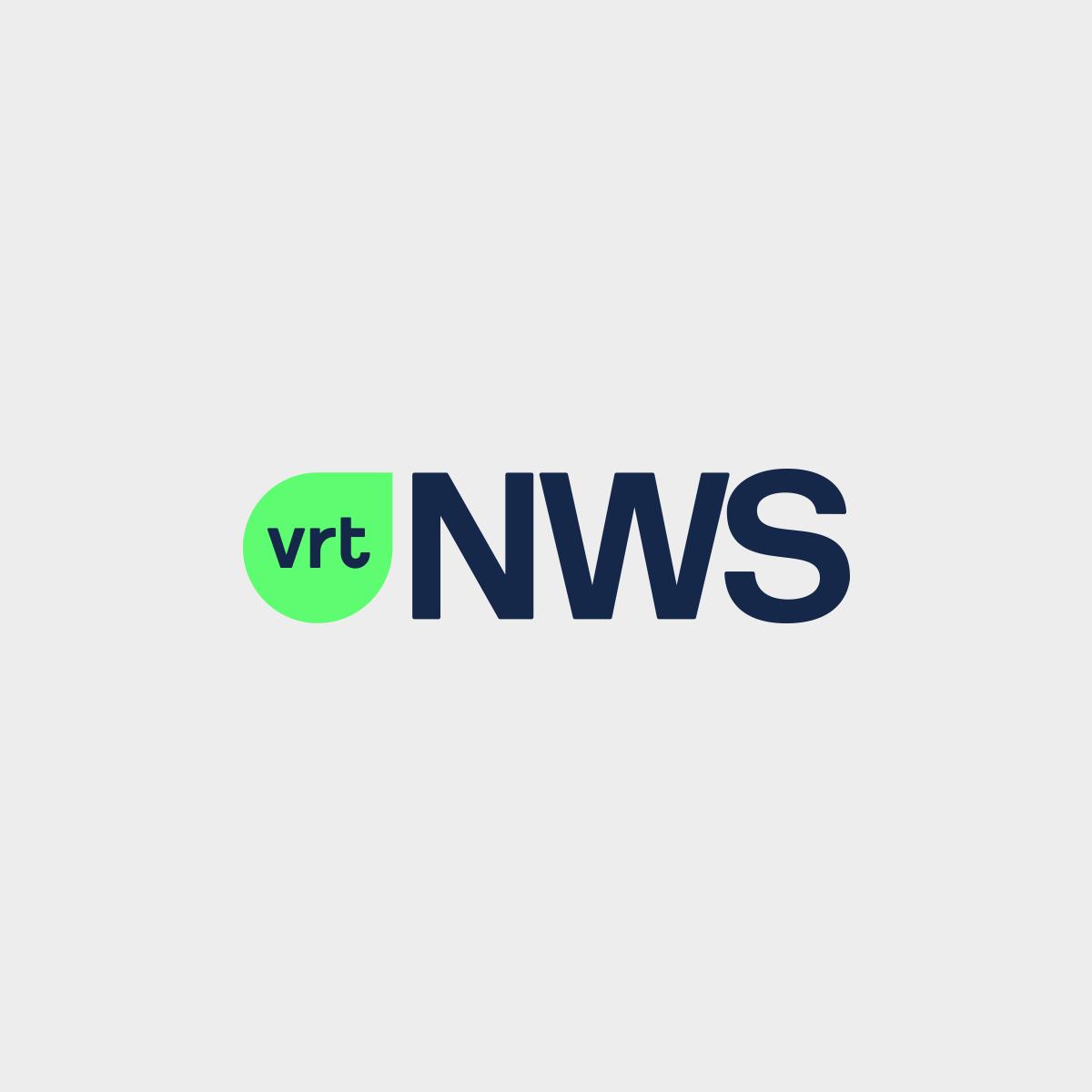 Logo for VRT NWS